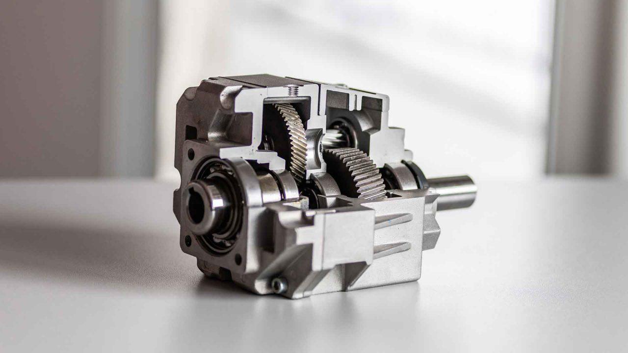 AREMO Motoren - Antrieb